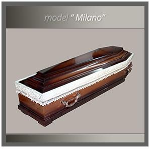 FuneraliaTM | Full range of coffins/caskets offered