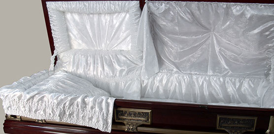 FuneraliaTM | Full range of coffins/caskets offered